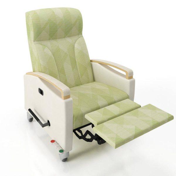 Krug Jordan Sleeper Recliner Lounge Healthcare Alan Desk