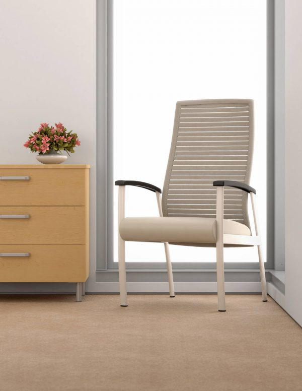 Krug Solis Patient Seating Healthcare Alan Desk