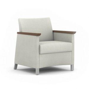 OFS Carolina Interlude Lounge Seating Healthcare Alan Desk