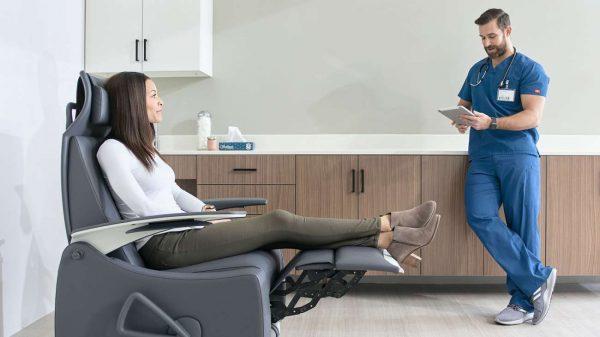 ofs carolina lasata patient healthcare alan desk 11