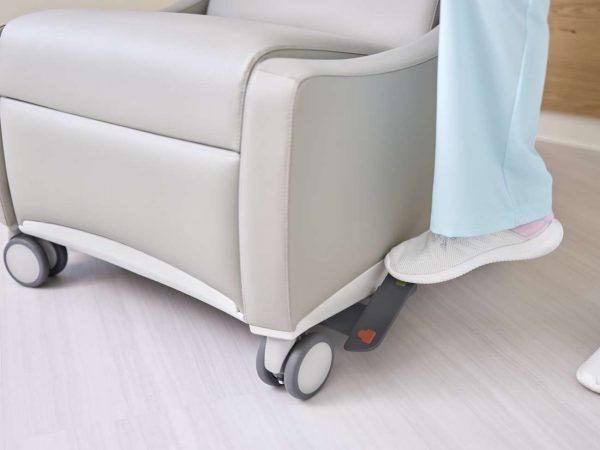 ofs carolina lasata patient healthcare alan desk 14
