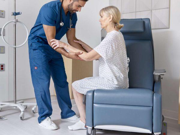 ofs carolina lasata patient healthcare alan desk 22