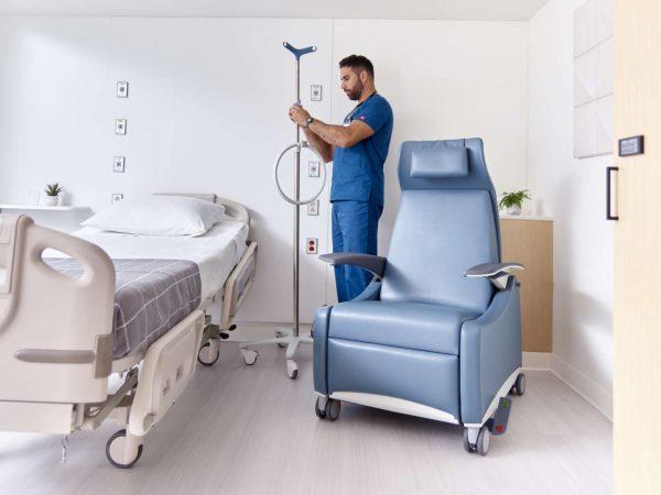 ofs carolina lasata patient healthcare alan desk 24