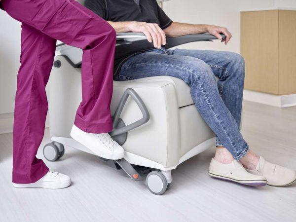 ofs carolina lasata patient healthcare alan desk 27