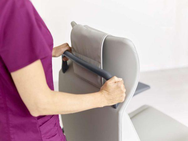 ofs carolina lasata patient healthcare alan desk 28