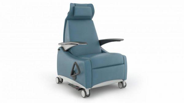 ofs carolina lasata patient healthcare alan desk 3