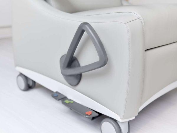 ofs carolina lasata patient healthcare alan desk 30
