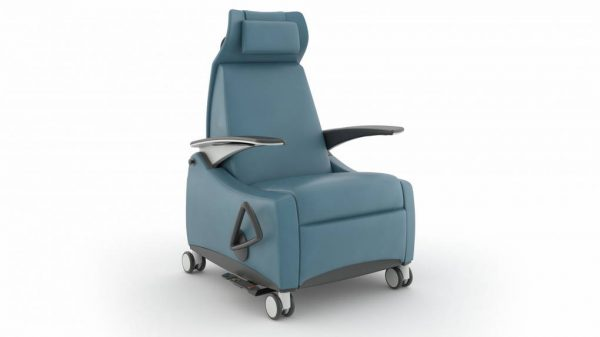 ofs carolina lasata patient recliner healthcare alan desk