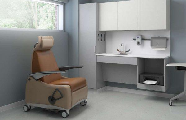ofs carolina lasata patient healthcare alan desk 9