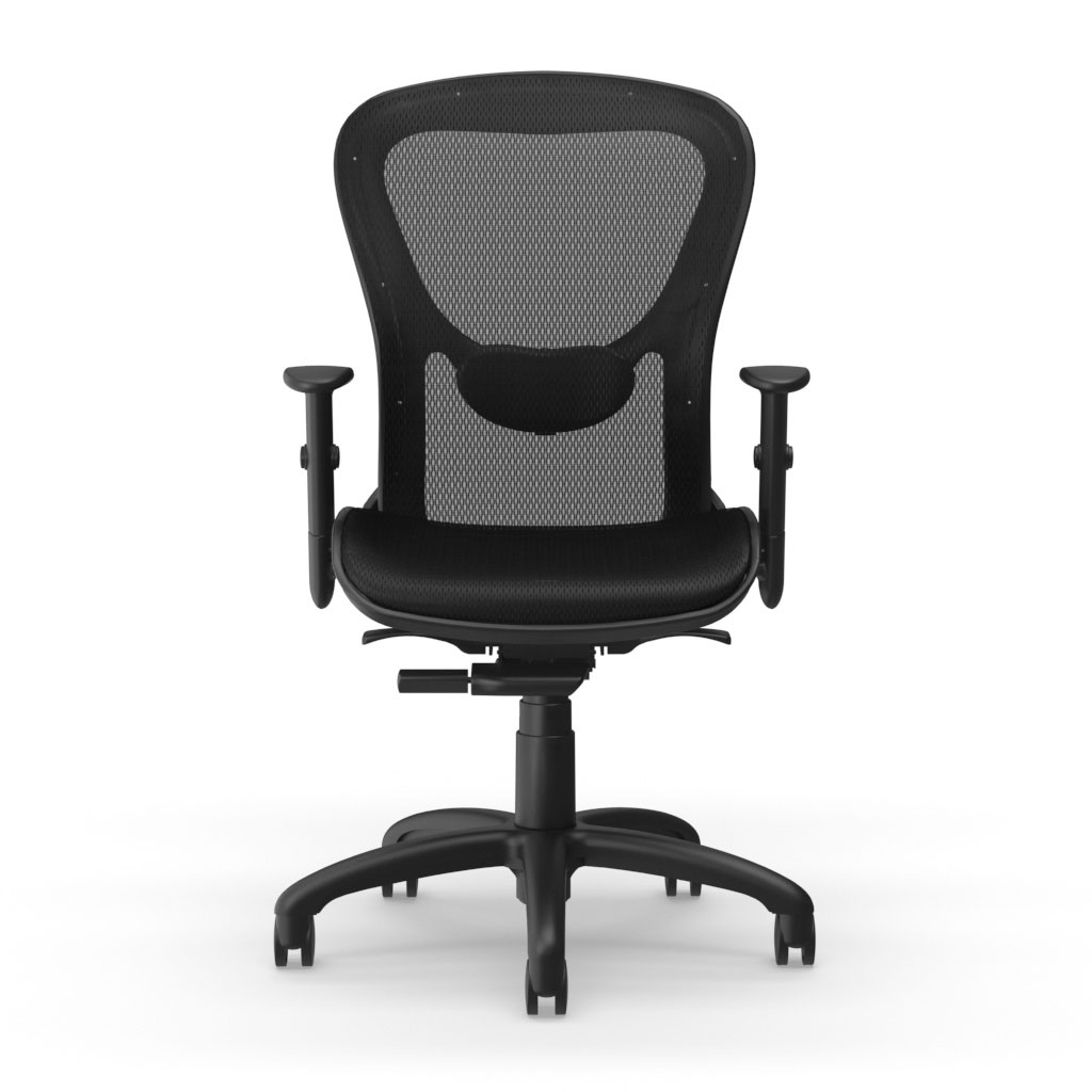 Strata Chair by 9to5 Seating