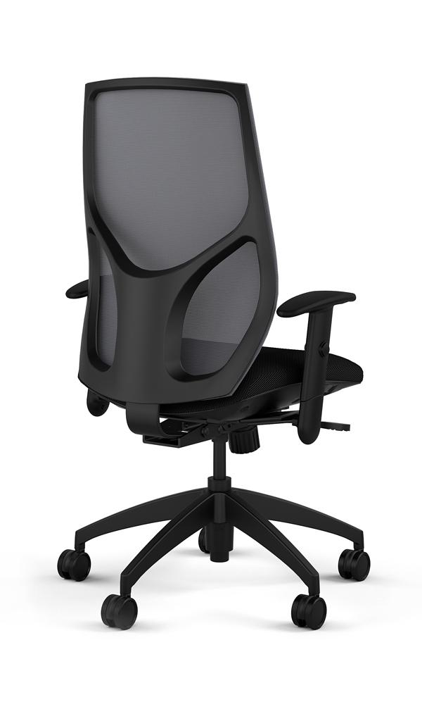 @nce 146 task chair 9to5seating alan desk 1