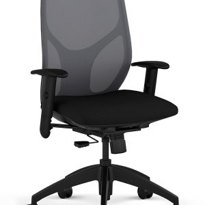 @NCE 146 Task Chair In Stock 9 to 5 Seating Alan Desk