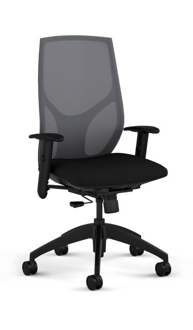 @NCE 146 Task Chair In Stock 9 to 5 Seating Alan Desk los angeles