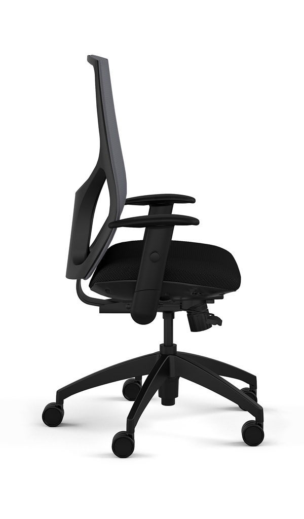 @nce 146 task chair 9to5seating alan desk 4