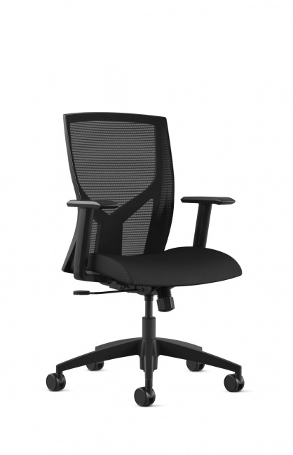 9to5 Seating @NCE 205 Task Chair In Stock Alan Desk los angeles