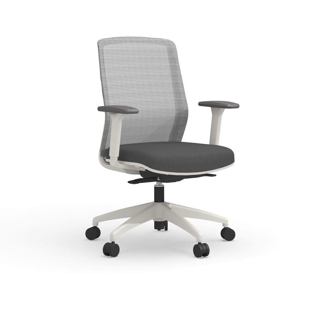 Cherryman Atto Task Chair In Stock Alan Desk