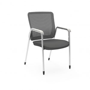 Cherryman EON Guest Chair In Stock Alan Desk