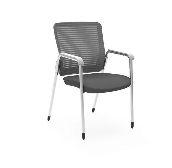Cherryman EON Guest Chair In Stock Alan Desk