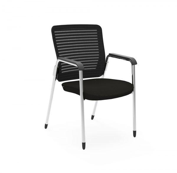 eon guest chair cherryman alan desk 5