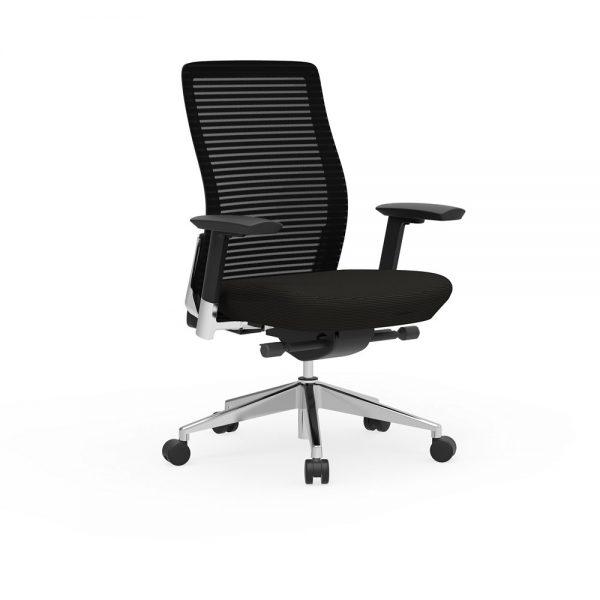Cherryman Eon task Chair In Stock Alan Desk