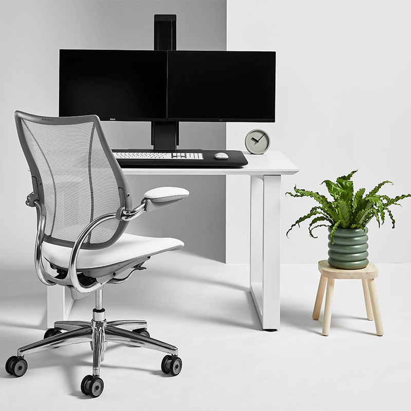 Humanscale Quickstand Eco