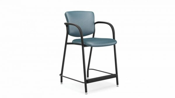 ofs carolina lynx+ patient seating healthcare alan desk