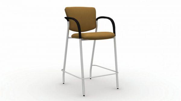 ofs carolina lynx stool seating healthcare alan desk