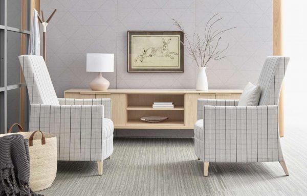 ofs carolina modern amenity lounge healthcare alan desk 14