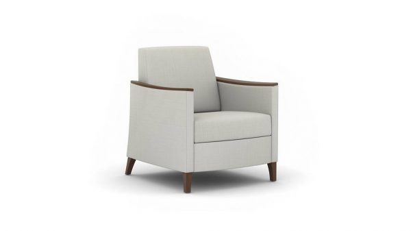 ofs carolina modern amenity lounge chair healthcare alan desk