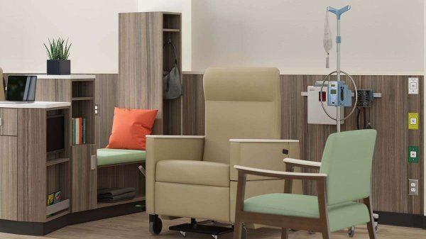 ofs carolina modern amenity recliner healthcare alan desk 1 1