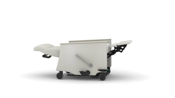 ofs carolina modern amenity recliner healthcare alan desk 10 1