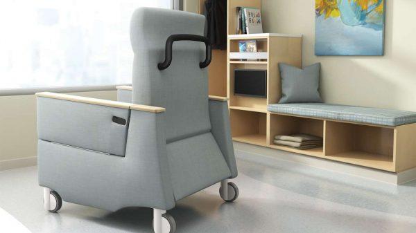 ofs carolina modern amenity recliner healthcare alan desk 11