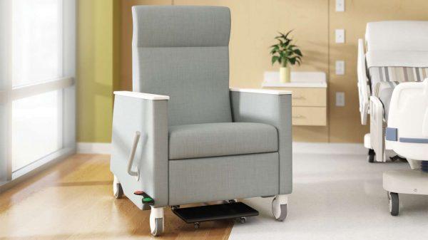 ofs carolina modern amenity recliner healthcare alan desk 12