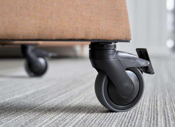 ofs carolina modern amenity recliner healthcare alan desk 7