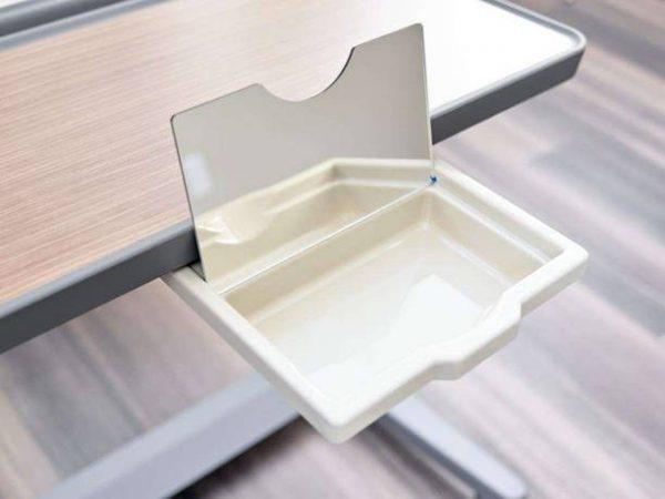 ofs carolina reservoir table heathcare alan desk 10