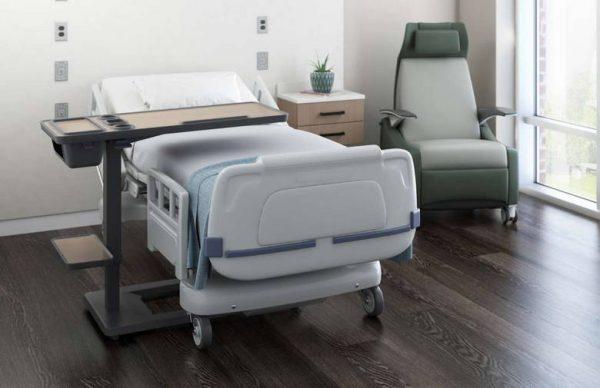 ofs carolina reservoir table heathcare alan desk 11