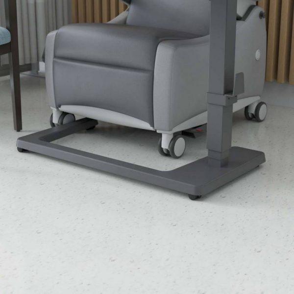 ofs carolina reservoir table heathcare alan desk 15