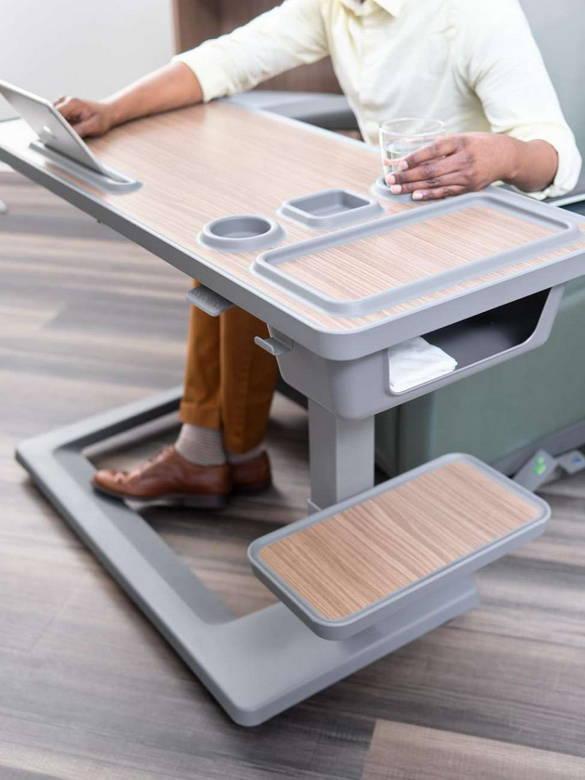 ofs carolina reservoir table heathcare alan desk 7