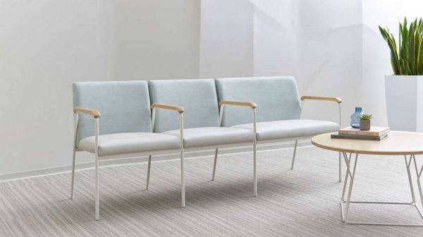 ofs carolina rule of three multiple guest seating healthcare alan desk 4
