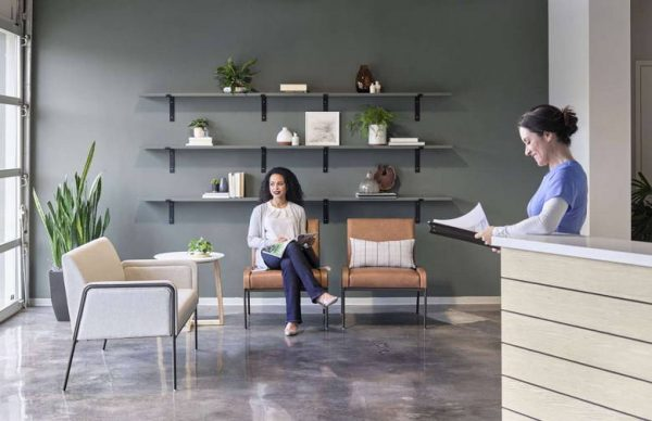 ofs carolina rule of three lounge healthcare alan desk 16