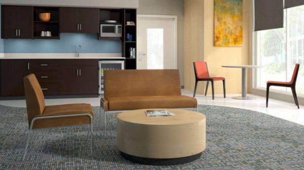 ofs carolina rule of three lounge healthcare alan desk 30
