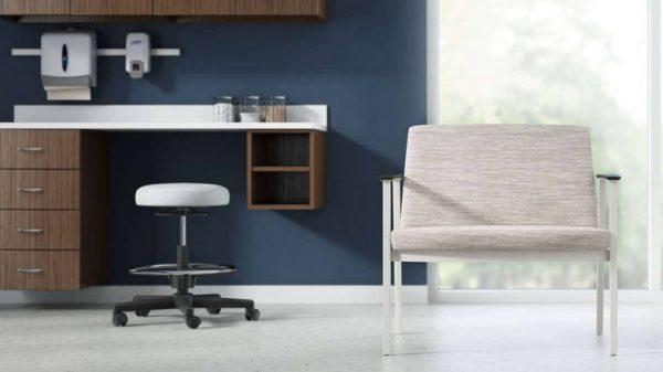 ofs carolina serony bariatric seating healthcare alan desk 1