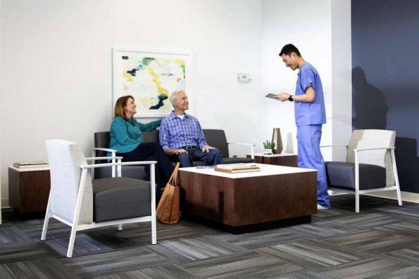 ofs carolina serony lounge seating healthcare alan desk 8
