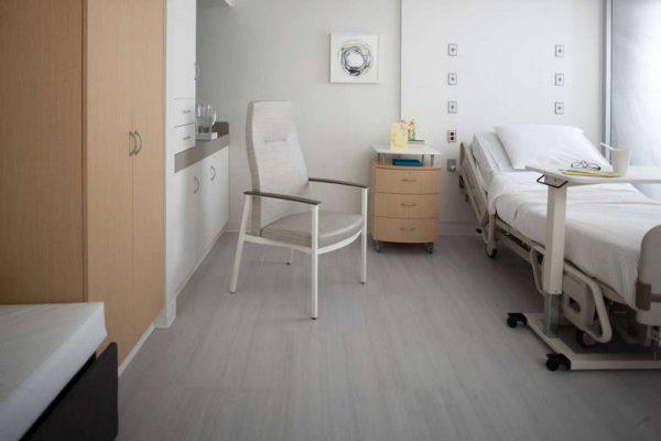 ofs carolina serony patient seating healthcare alan desk 7