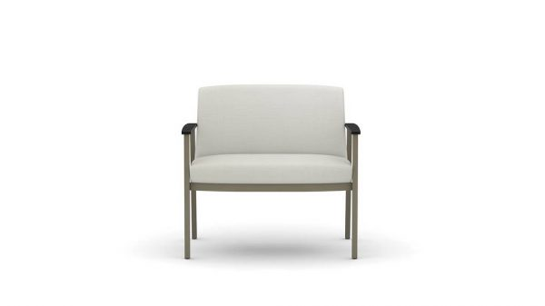 ofs carolina silvr ion metal bariatric seating alan desk