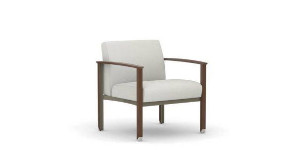 ofs carolina silvr ion wood lounge seating healthcare alan desk