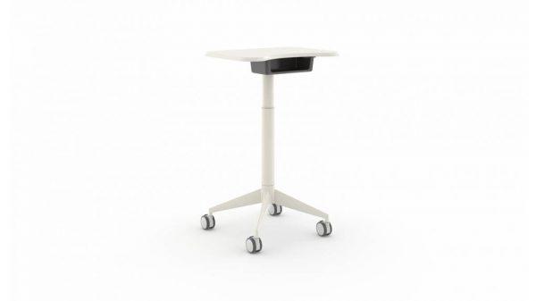 ofs carolina stray mobile table healthcare alan desk