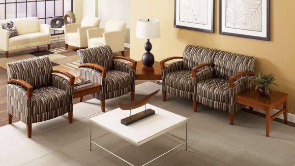 ofs carolina voyage lounge seating healthcare alan desk 7
