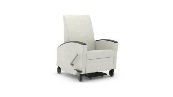 ofs carolina voyage recliner healthcare alan desk 3