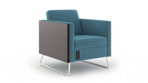 OFS Carolina Y60.G2 Lounge Seating Healthcare Alan Desk